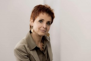Melanie Tamble, Geschäftsführerin der ADENION GmbH